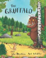 The Gruffalo by Julia Donaldson Board book 2009