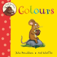 My First Gruffalo Colours by Julia Donaldson Board book 2011