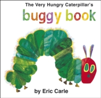 The Very Hungry Caterpillar's Buggy Book by Eric Carle Board book 2009