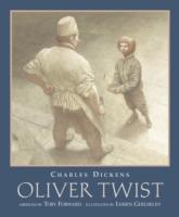 Oliver Twist by Charles Dickens Book Hardback NEW  2011