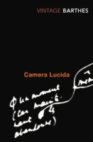 Camera Lucida Reflections on Photography by Roland Barthes Book Paperback 1993