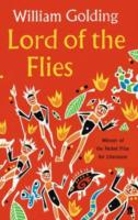 Lord of the Flies by William Golding Book Paperback 1998