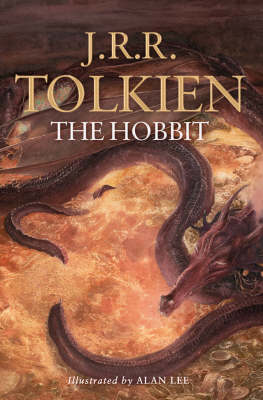 The Hobbit by J. R. R. Tolkien Book Paperback 2008