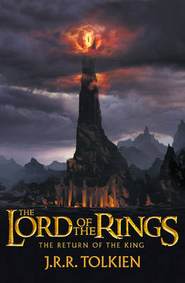 The Return of the King The Lord of the Rings Part 3 by J. R. R. Tolkien