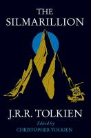 The Silmarillion by J. R. R. Tolkien Book Paperback 2013