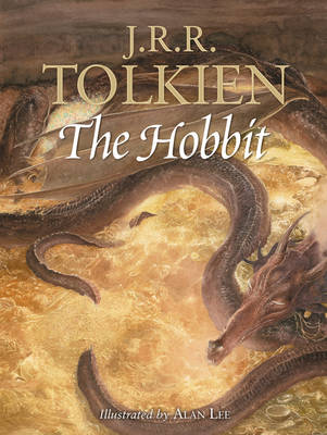 The Hobbit: or, There and Back Again by J. R. R. Tolkien Book Hardback 1997