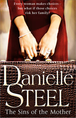 The Sins of the Mother by Danielle Steel Book Paperback 2013