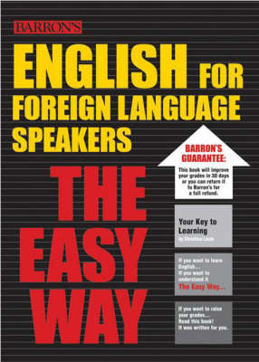 English for Foreign Language Speakers by Christina Lacie