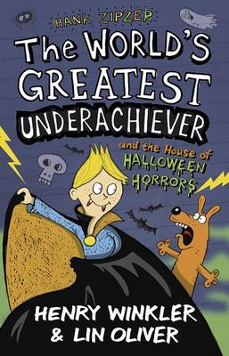 Hank Zipzer 10: The World's Greatest Underachiever and the House of Halloween Ho