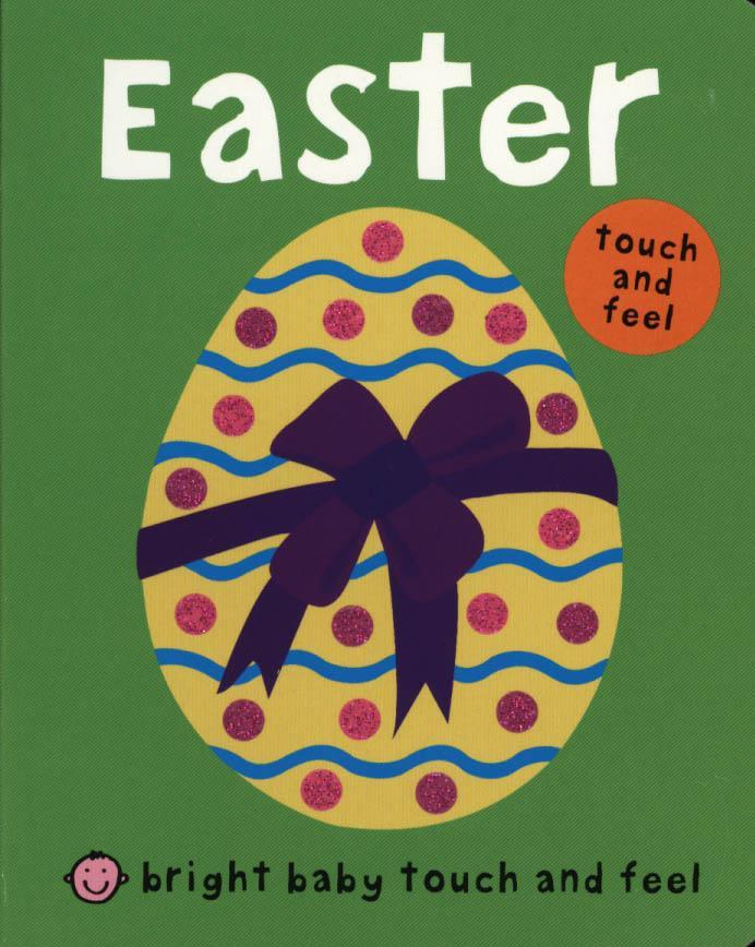 Easter by Priddy Books Board book 2012