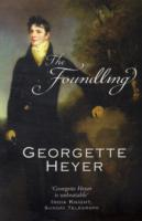 The Foundling by Georgette Heyer Book Paperback 2004