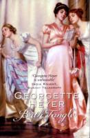 Bath Tangle by Georgette Heyer Book Paperback 2004