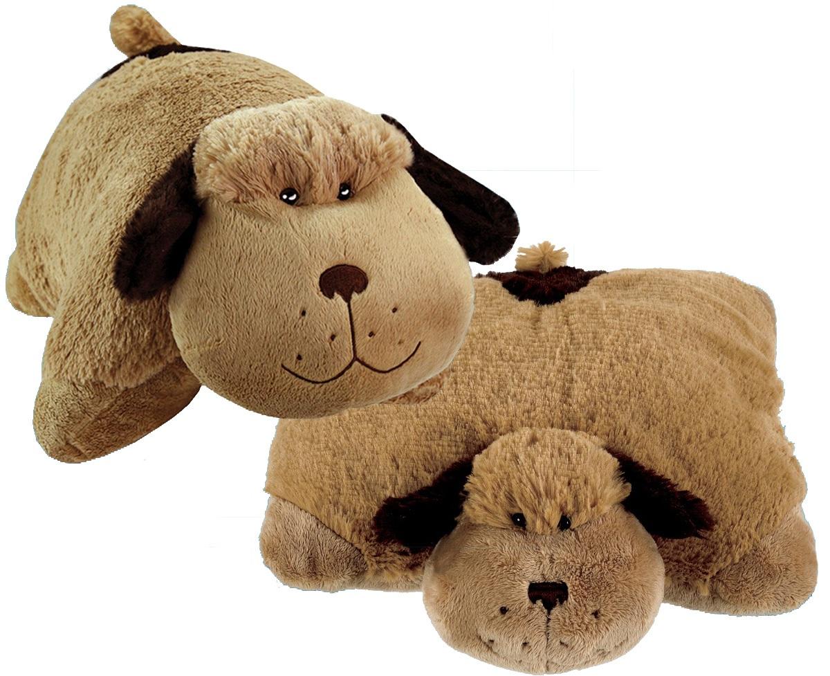 Animal Pillow Pets : ORIGINAL OFFICIAL GENUINE PILLOW PETS PET SOFT PLUSH ANIMAL PILLOW CUSHION TOY eBay