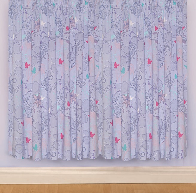 "KIDS BOYS GIRL READY MADE CURTAINS SET 66 X 72 54 "" INCH"