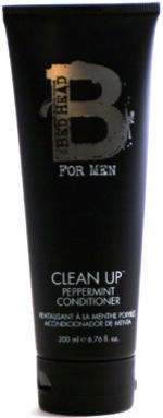 View Item TiGi Bed Head Men Clean Up Peppermint Conditioner 200ml