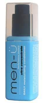 View Item MEN-U Daily Moisturising Conditioner (100ml) NEW