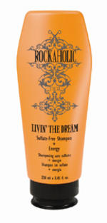 View Item TiGi Rockaholic Livin The Dream Shampoo (250ml) Hair