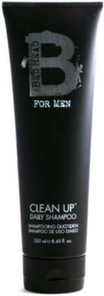View Item NEW TiGi B For Men Daily Clean Up Shampoo (250ml)