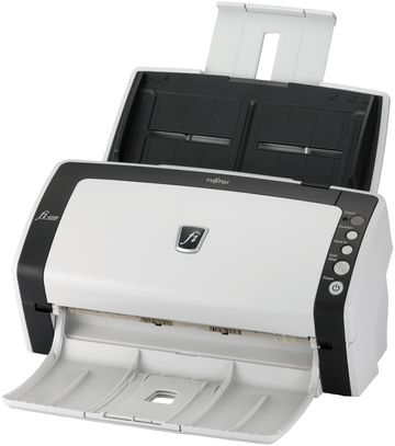 Fujitsu fi-6140 High Speed Full Colour Scanner - discontinued model ex demo
