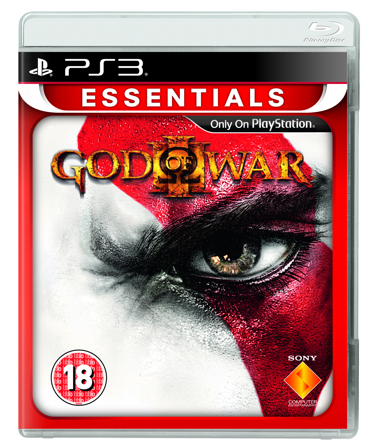 New-Sealed-ESSENTIALS-GOD-OF-WAR-3-Sony-PS3-Game-Free-P-P