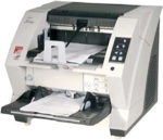 View Item Fujitsu FI-5900C High Volume Production Scanner with GOLD Service Plan Inc. VAT