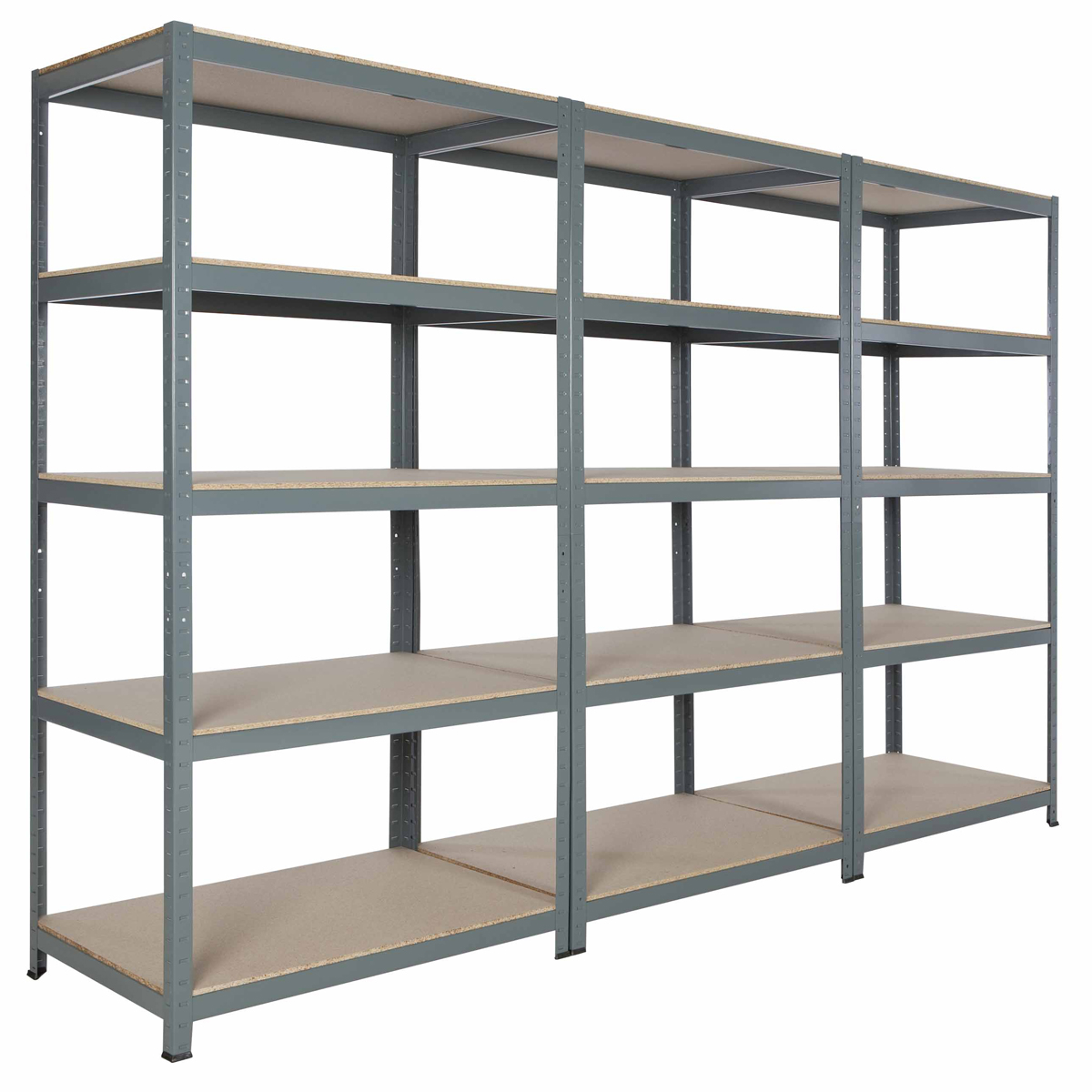 what is the best garage shelving