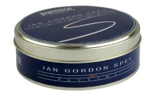 PARTRIDGE IAN GORDON SALMON SPEY FLYLINE MED SINK SHORT HEAD (65') SIZE #11/12 Enlarged Preview