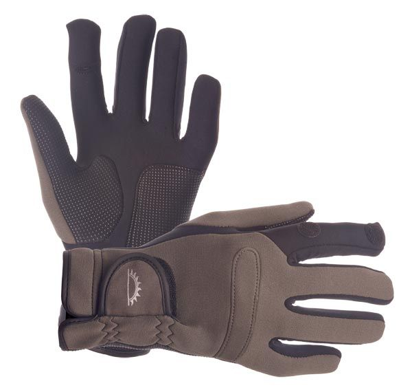 SUNDRIDGE SUPER STRETCH HYDRA FULL FINGER GLOVES Enlarged Preview