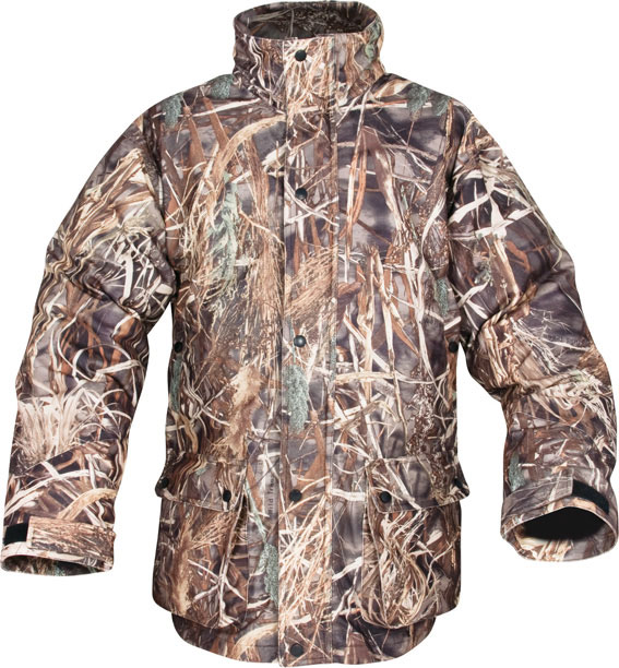JACK PYKE HUNTER JACKET WILD TREE GRASSLANDS CAMO FISHING HUNTING  Enlarged Preview