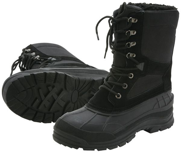 NEW SUNDRIDGE HOT FOOT COMBAT Stiefel Stiefel COMBAT ALL SIZES AVAILABLE 5c7874