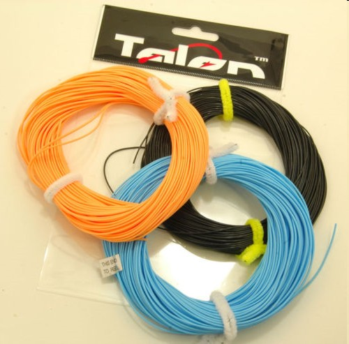 BRAND NEW TALON FLY LINE DT or WF 4,5,6,7,8,9,10,11 or 12, FULL 33yd FLY LINES, Enlarged Preview