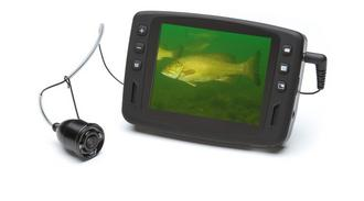 MICRO AV COMPACT POCKET UNDERWATER VIDEO CAMERA FOR FISHING OR BOAT INSPECTION Preview