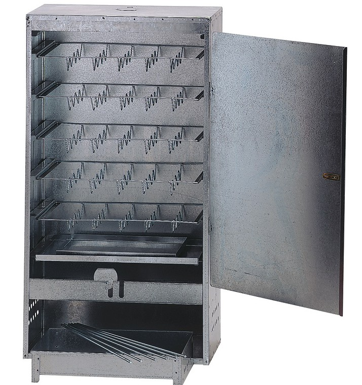 LARGE BOX FISH AND MEAT BBQ COLD OR HOT FOOD SMOKER COOKER + WOOD CHIPS & BRINE Enlarged Preview