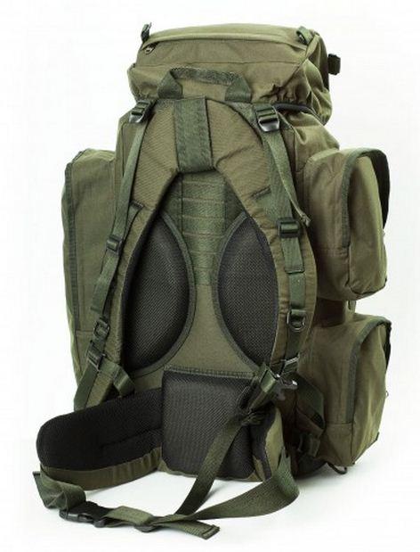 New Daiwa Infinity 50ltr Fishing Rucksack Bag Model No