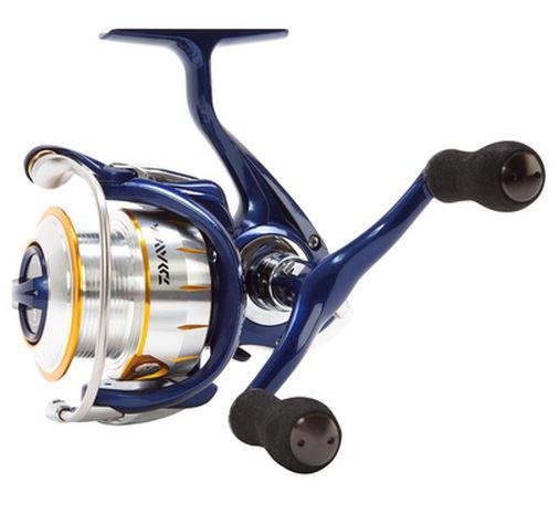 new team daiwa tdr 3012 double handle match fishing reel model no, Reel Combo