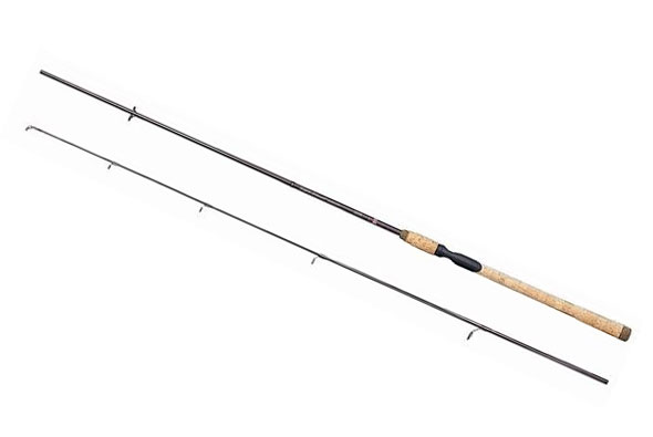 Clearance offer daiwa super shinobi advanced spinning rod for Fishing rod clearance