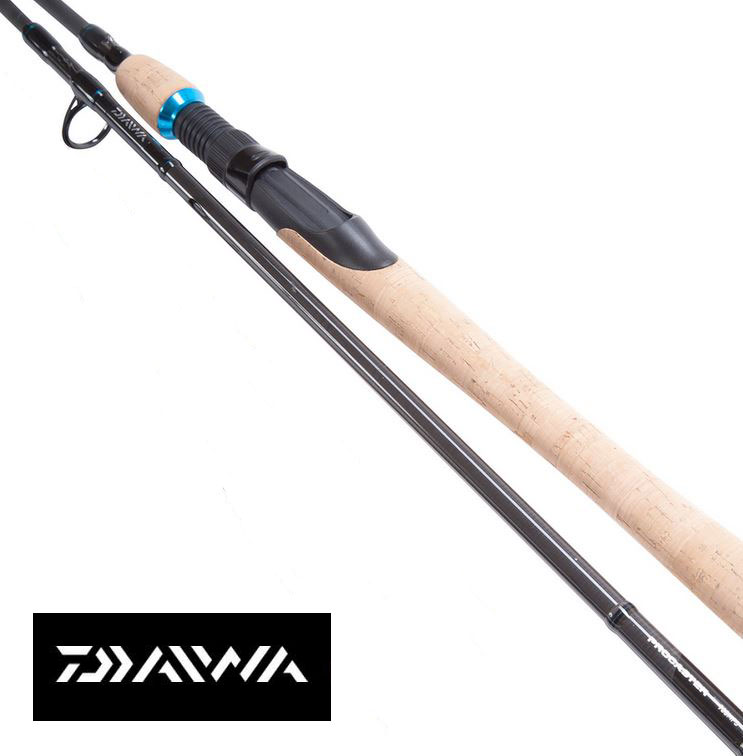 Special offer daiwa procaster spinning rod 5 39 6 39 8 39 6 39 2pc for Daiwa fishing rods