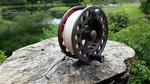 View Item EX DISPLAY NEW DAIWA NEWERA LA CARTRIDGE 8/9 FLY REEL + DAIWA FLY LINE