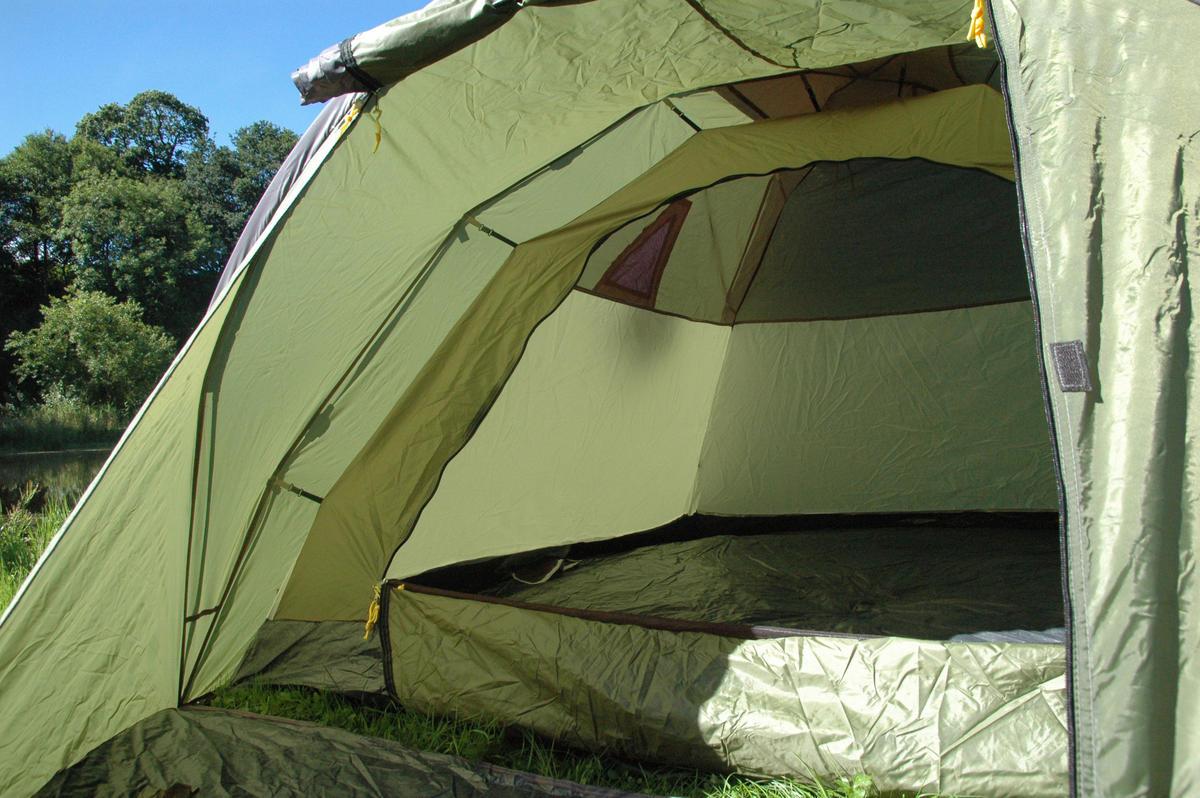 Scotwild Easy Up 2 Skin Bivvy Quick Erect Tent Rrp 163 149 99
