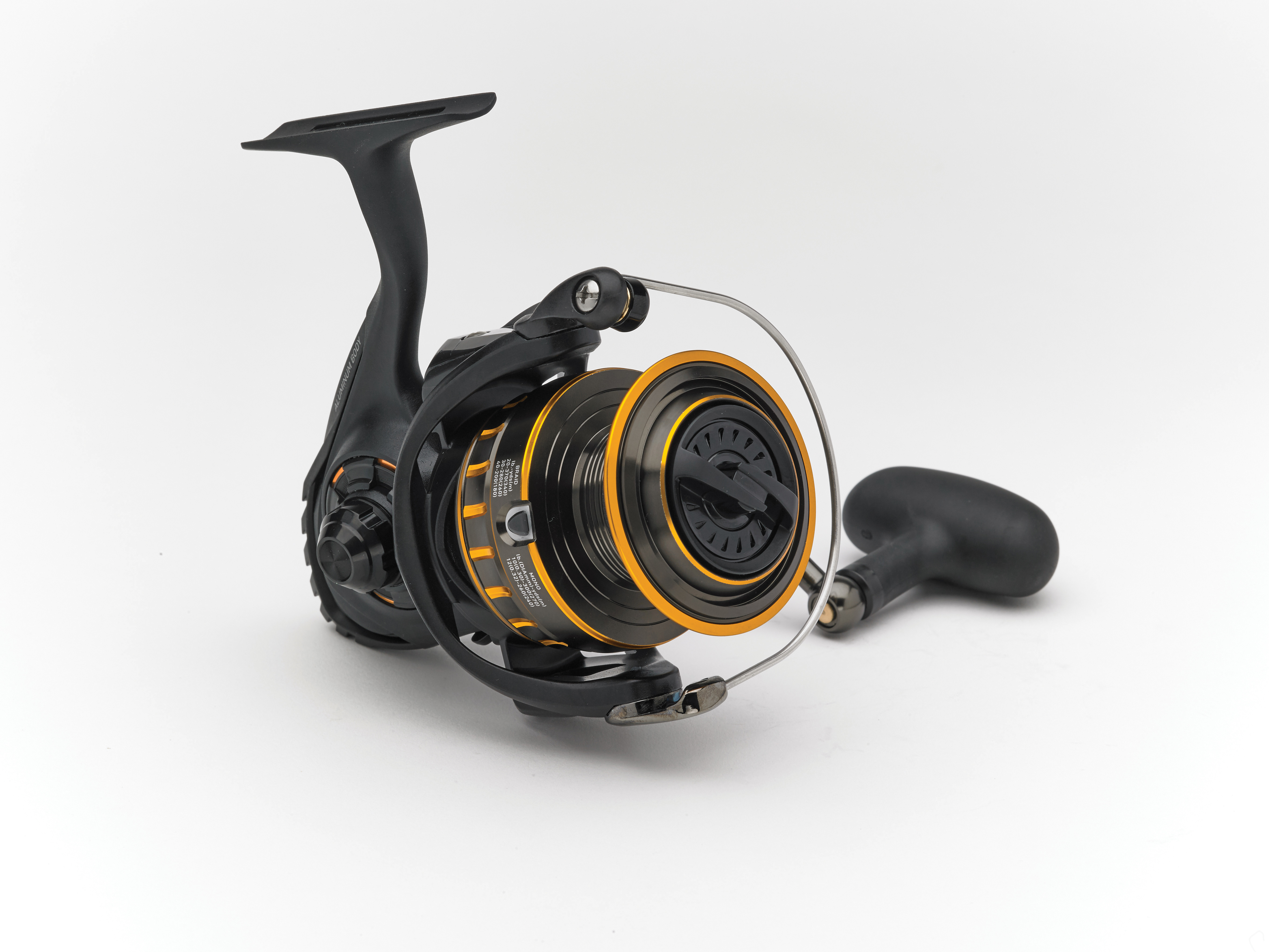 new daiwa bg spinning reels   saltwater all sizes