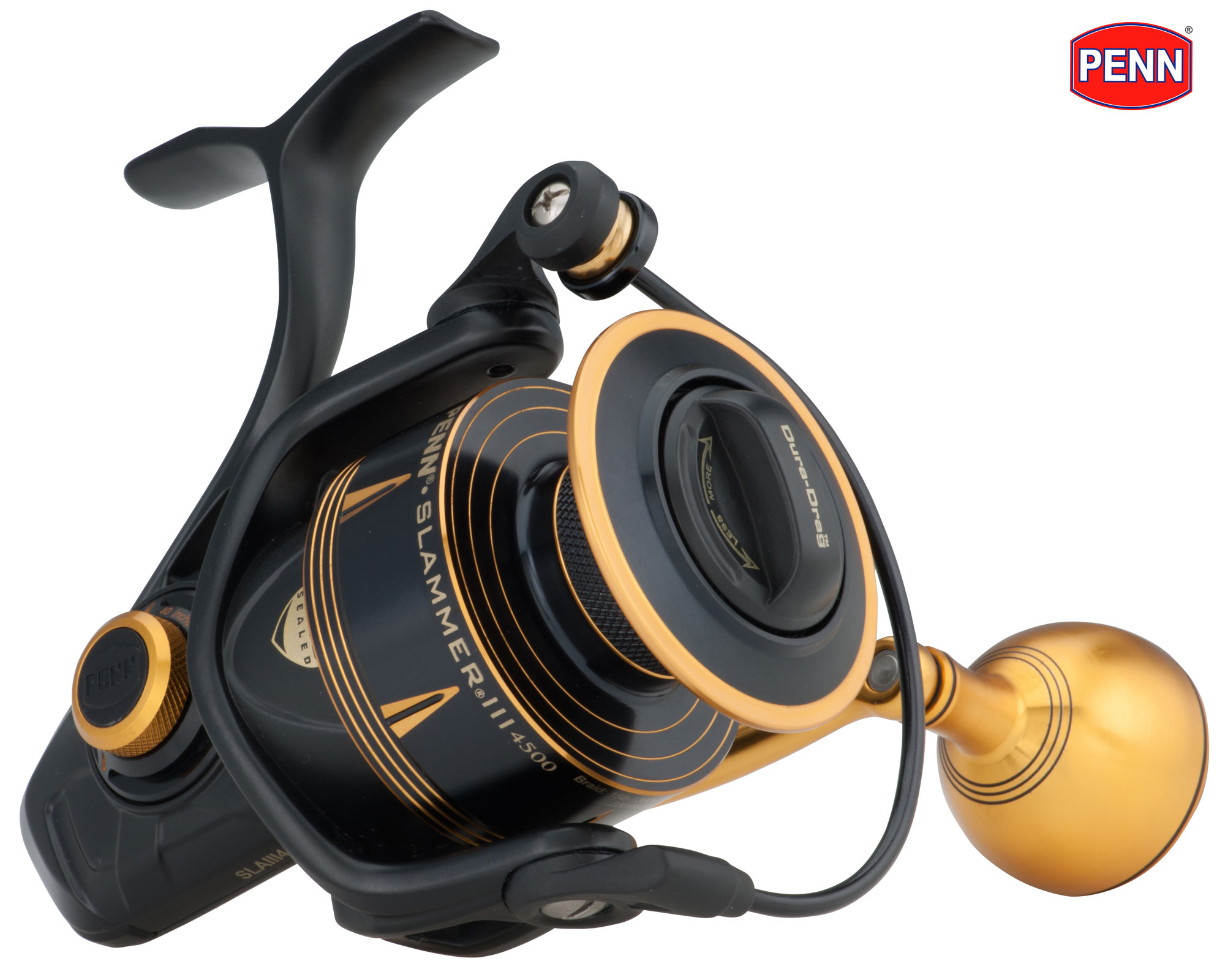 new penn slammer iii mk3 saltwater spinning reels - all models, Fishing Reels