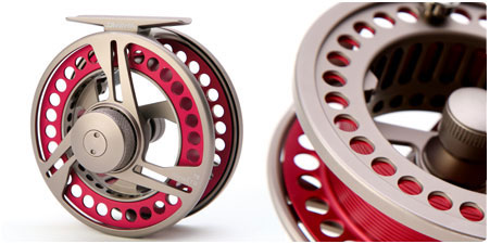 NEW DAIWA NEWERA LA CARTRIDGE FLY REEL (REEL ONLY)