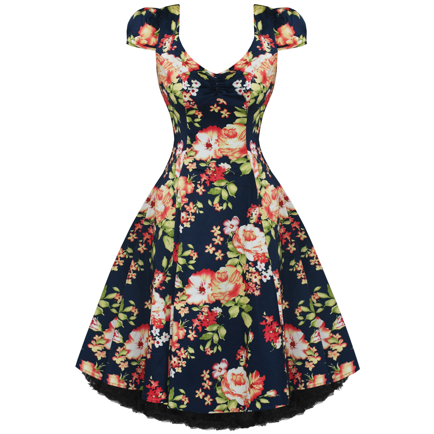 Buy the latest women's Floral dresses online at low price. StyleWe offers cheap dresses in red, black, white and more for different occasions.