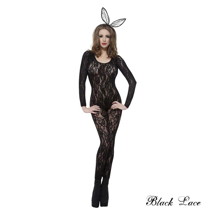 damen bodysuit catsuit leopard party outfit kost m ebay. Black Bedroom Furniture Sets. Home Design Ideas