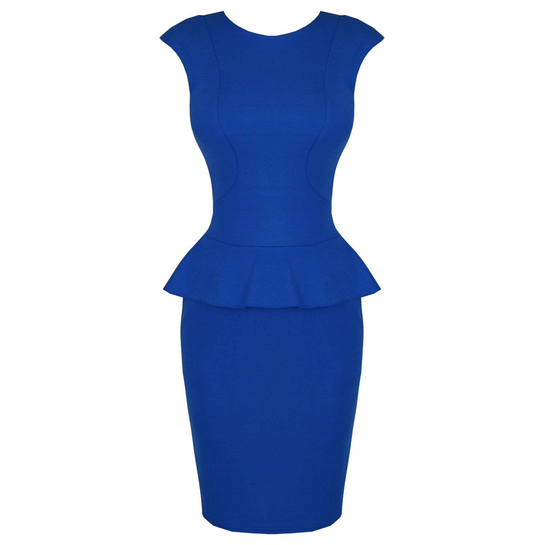 Blaue kleider ebay