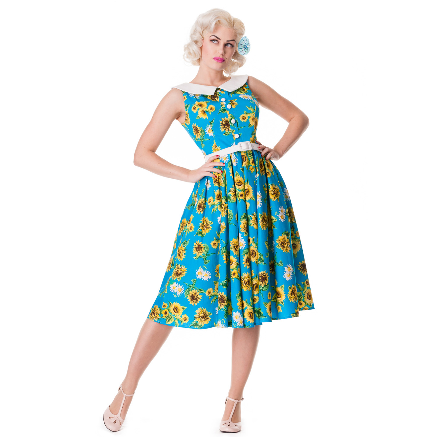 Fifties style dresses for sale uk