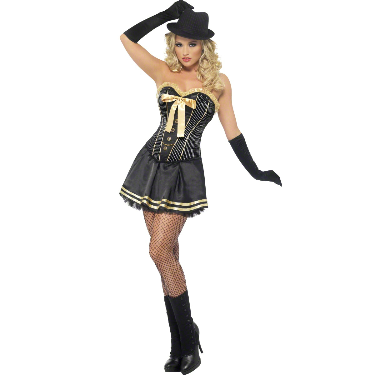 Innovative Saunter In Like A Ritzy Downton Doll And Turn Heads Wearing This Dazzlingly Glamorous Downton Doll Adult Costume! Get Your Bejeweled Downton Doll Dress Here Need Downtown Doll Womens Costume Shipped To You For Free?