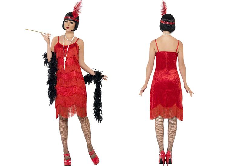 Мода 20 х годов фото платья и прически чикаго
