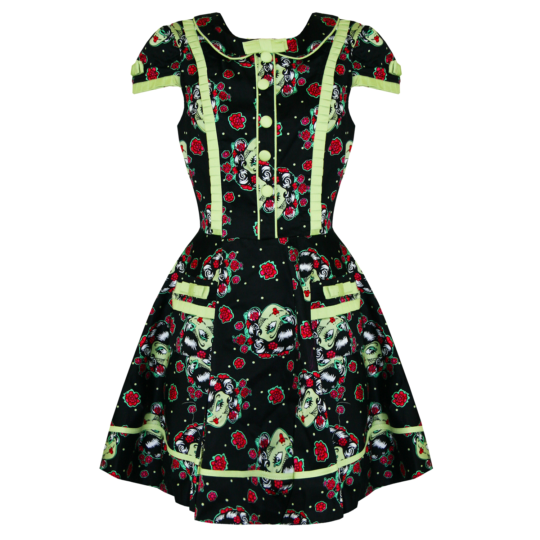 Zombie dress ebay