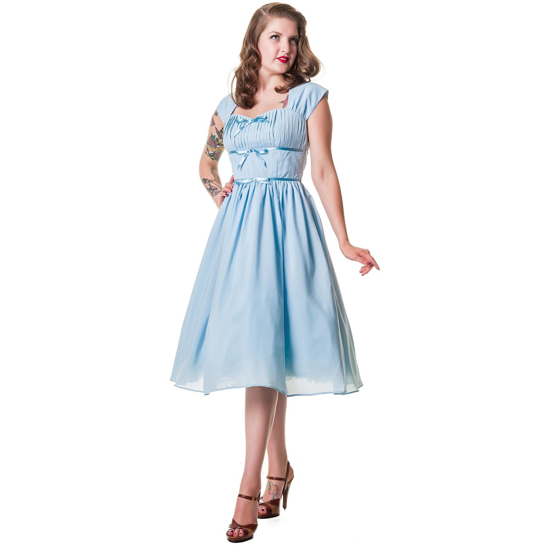 Vintage Doll Dresses